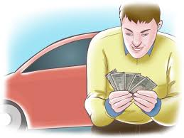 Bill Of Sale When Selling A Car by The Best Way To Get Out Of A Car Loan Wikihow