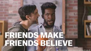 bud light commercial friends bud light commercial nba all star weekend three point youtube