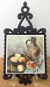 best 25 farmhouse trivets ideas on pinterest round wooden tray