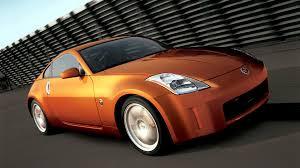 orange nissan 350z 2002 nissan 350z wallpapers u0026 hd images wsupercars