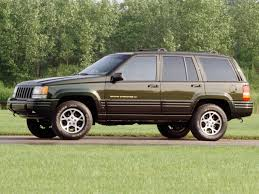 jeep icon concept coolest 97 jeep grand cherokee concepts bernspark