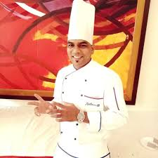 sous chef cuisine the chef narayan salunke sr executive sous chef radisson
