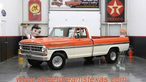 1971 ford f100 classics for sale classics on autotrader