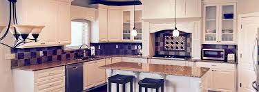 Professionally Painting Kitchen Cabinets How To Paint Kitchen Cabinets Without Fancy Equipment Painting