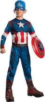 upc 883028045327 rubie u0027s costume company avengers 2 captain