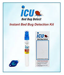 How To Identify Bed Bugs Amazon Com Instant Bed Bug Detection Test Kit Instant And