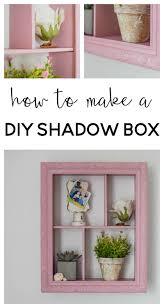 how to make a diy shadow box diy shadowbox diy shadow box ideas diy shadow box frame how to make