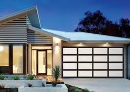 custom made garage doors steel line