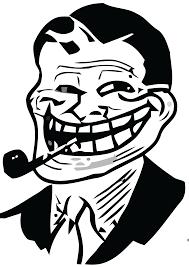 rage face script