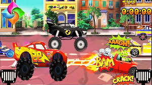 monster truck car racing games blaze race game and the monster truck android apps on google play