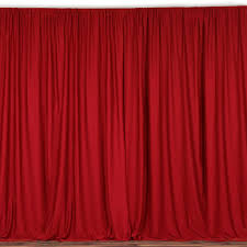 curtain backdrop home design ideas and pictures