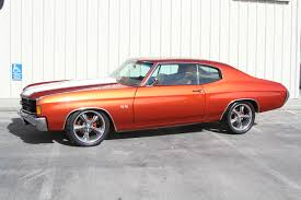 lowered muscle cars vehicles for sale