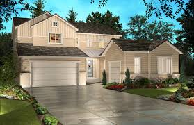 Modern Farmhouse Elevations by Modern Farmhouse Because Classic Good Looks Never Go Out Of Style