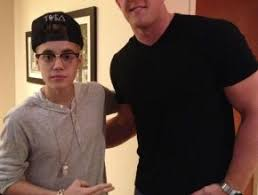 justin bieber jj watt news and photos justinbieberzone com