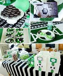 soccer party supplies football soccer birthday party printables supplies decorations