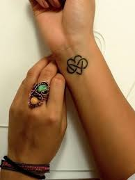 the 25 best wrist bracelet tattoos ideas on pinterest bracelet