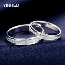 Anniversary Gifts For Men Engagement - 2016 new wedding couple rings for women and men 925 sterling