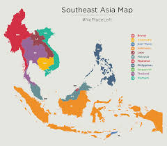 World Map Vietnam by Maps U2013 No Place Left