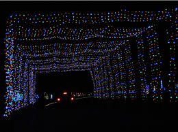 texas motor speedway gift of lights spectacular holiday show lights up the track at texas motor speedway