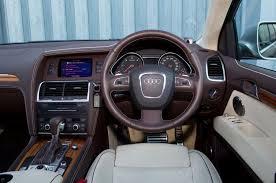 audi q7 v12 tdi for sale audi q7 v12 tdi exclusive review autocar