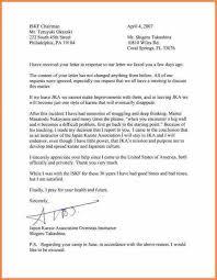 6 nursing resignation letter examples resign letter job