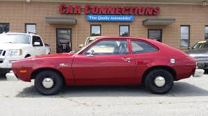 dark green station wagon hemmings find of the day u2013 1978 ford pinto cruising hemmings daily