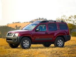 2007 nissan xterra x knoxville tn maryville oak ridge farragut