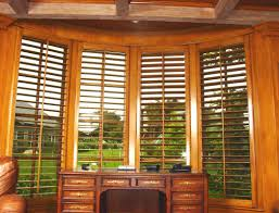 hardwood shutters custom wood shutters plantation shuttter