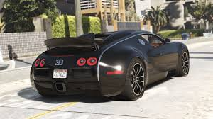 first bugatti veyron bugatti veyron sang noir add on autovista gta5 mods com