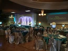 reception halls in az excandalo reception in az party