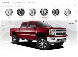 wheel visualizer see what wheels look like on your car or truck
