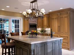 how big is a kitchen island granite countertop kitchen cabinet glass door designs giallo