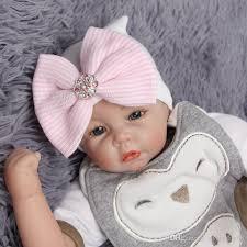 2017 newborn cap knitted baby hats boys toddler crochet