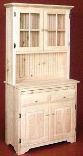 all amish made hoosier hutches u0026 buffets
