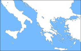 Google Maps Italy by Here U0027s A Map Of Greece Alternate History Discussion