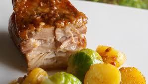 cuisiner poitrine de porc la rien de moins que sublime poitrine de porc confite aux épices a