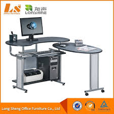 Desk Ls Office Office Furniture Study Wooden Computer Table Design View
