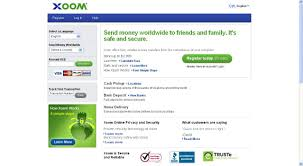 global money transfer xoom global money transfer