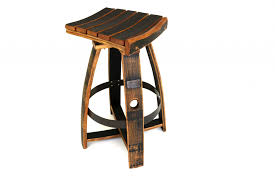 Oak Bistro Table Kitchen Alluring Wine Barrel Bar Stools Vintage Oak Bistro Table