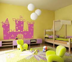 Decoration For Kids Room by Tree Wall Decoration For Children Quecasita