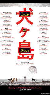 isle of dogs 2018 imdb