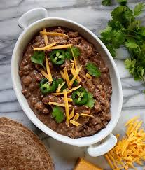 slow cooker red beans and rice cooking light 15 easy crock pot recipes meal prep ideas the beachbody blog