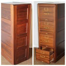 Mahogany Filing Cabinet F3134 File Cabinet Bogart Bremmer Bradley Antiques