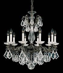 Bronze Chandelier With Crystals Lighting Bronze Sconces Outdoor Wall Pendant Light Crystal