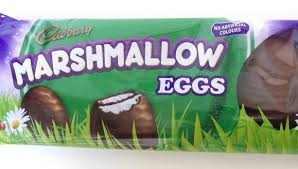 easter marshmallow eggs are some easter eggs better for your health than others stuff co nz