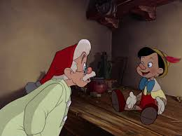 Pinocchio Bad Neustadt Pinocchio Real Boy Gif