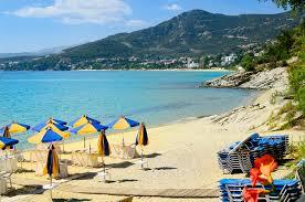 hotel tosca beach bungalows kavala greece holidays reviews