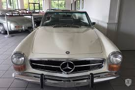 1970 mercedes benz 280 sl in southampton ny united states for sale