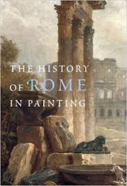 the history of rome in painting amazon co uk jacqueline
