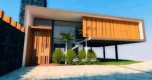design architecture modern house sza casas de country